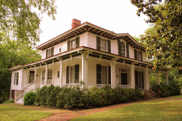 Mabry hazen house knoxville tn from wikipedia the for Small towns in tennessee near knoxville