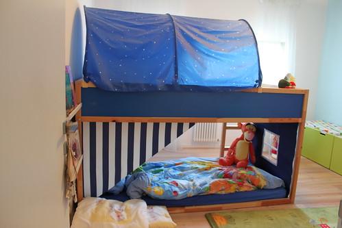 Letto kura ikea usato design casa creativa e mobili - Ikea letto montessori ...