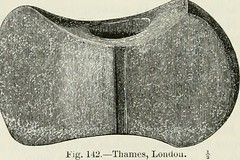 "Image from page 209 of ""The ancient stone implements, weapons, and ornaments, of Great Britain"" (1872)"