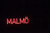 Malmö!