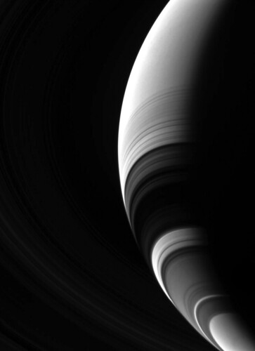 Saturn VIO mosaic - W00089036-40