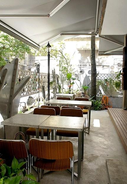台北東區早午餐咖啡店02