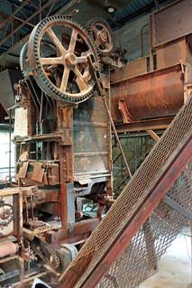 ONTARIO-00311 - Old Equipment