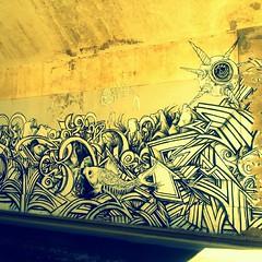 Cartagena Graffiti