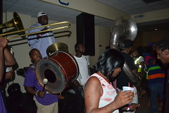 215 TBC Brass Band