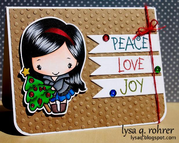 Holiday Anya 4