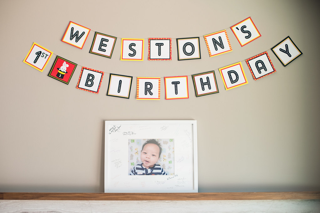 weston birthday