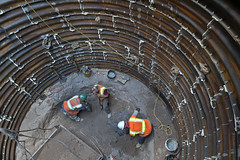 East Side Access Update: Queens side -  August 7, 2014