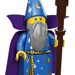 LEGO Collectable Minifigures Series 12 - Wizard