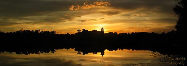 Bohemian Hotel Sunset
