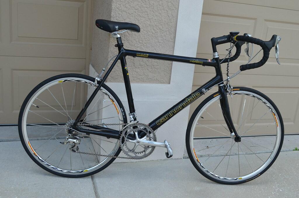 cannondale multisport 500 tampa bike trader