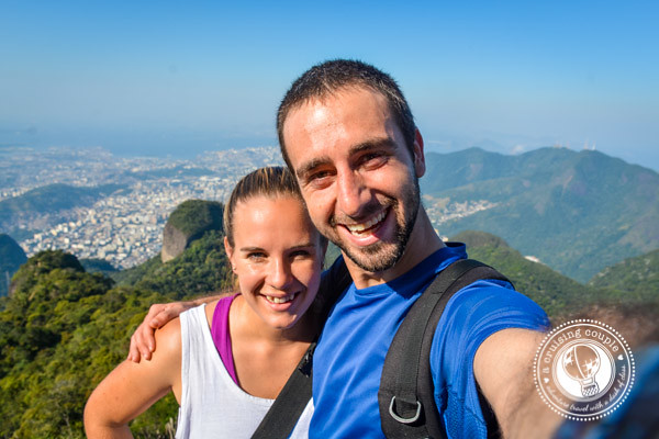 The Best Views in Rio Tijuca National Park Mountain A Cruising Couple