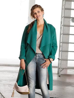 305 loose jacket