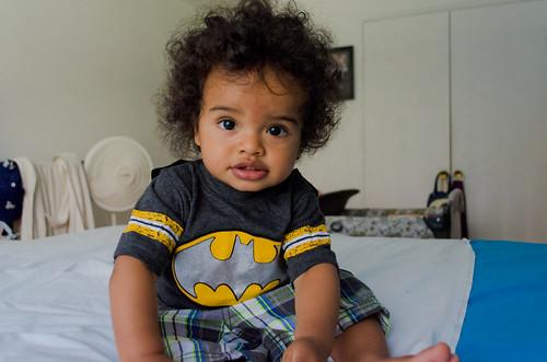 Xavi 12 months