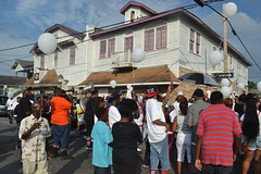 124 Memorial Block Party