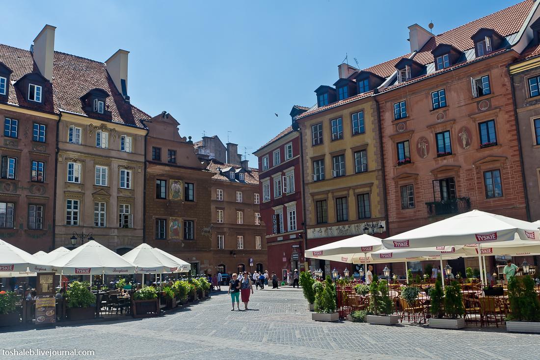 Варшава-88