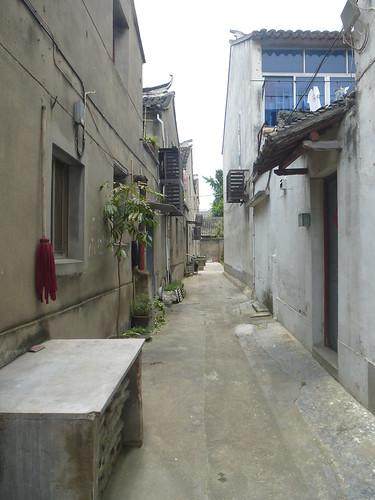 Jiangsu-Tongli-Ruelles (6)
