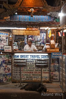Siam Great Travel Centre
