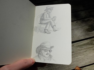 my sketchbooks7