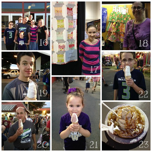 Oregon State Fair 2014