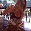 We had delish tacossss at La Casita Tacos in West End Vancouver BC