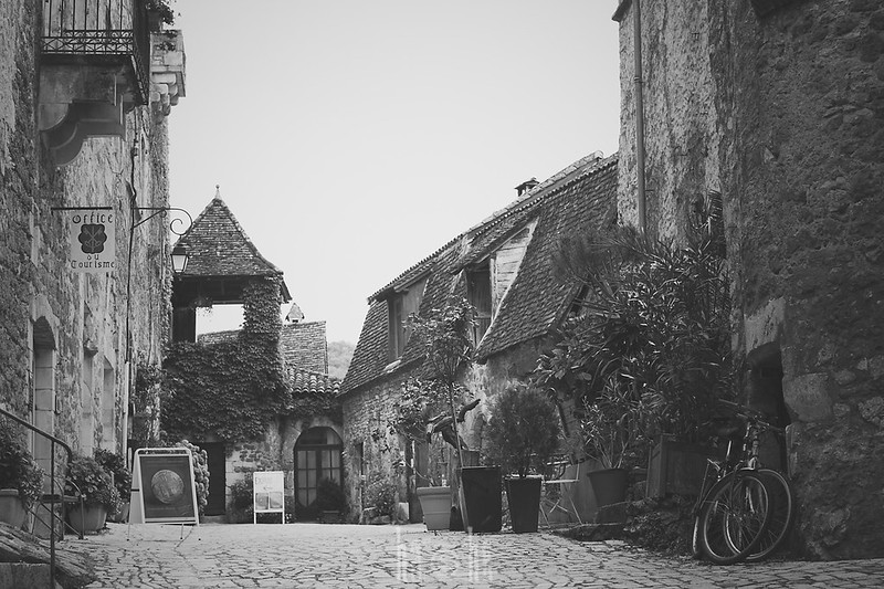 Carennac - Francia