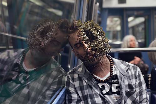 Treebeard #3 por Cal  REDBACK
