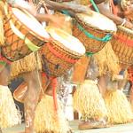 Amani Festival 2014 - Au son des tambours