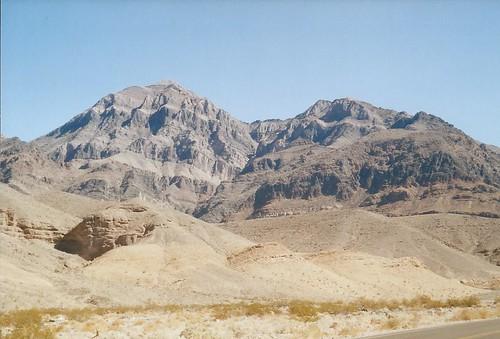 Death Valley National Park---California