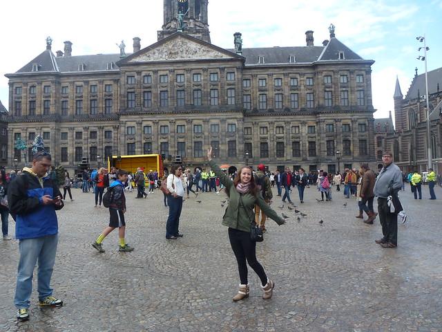 Amsterdam August 2014
