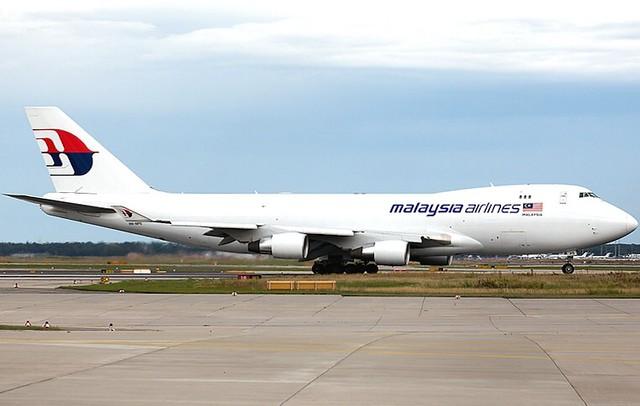 Ideiglenes festést kapott a MASkargo egyik Boeing 747-ese