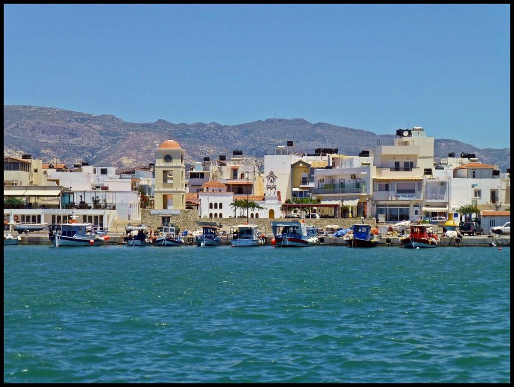 Hotels Near Heraklion Airport Crete