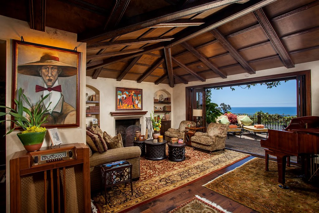 280 High Drive, Laguna Beach