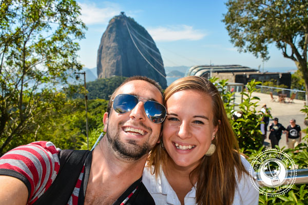 The Best Views in Rio  Sugar Loaf Mountain A Cruising Couple