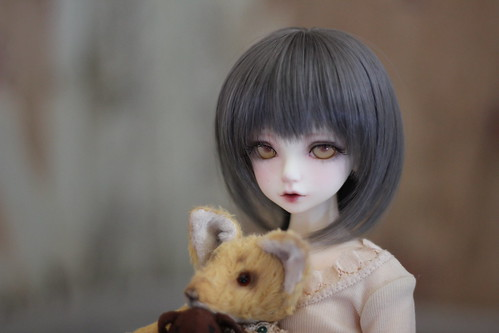 Willfred's wig on Ri~