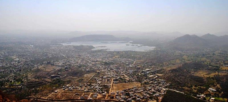 167 Mansoon Palace en Udaipur (17)