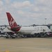 Virgin Atlantic Boeing 747-400 G-VROC