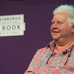 Val McDermid charms the Book Festival audience |