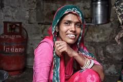 Kamala, Barmer-Rajasthan-India
