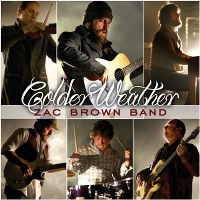 Zac Brown Band – Colder Weather