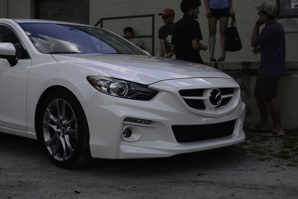 Jim Ellis Mazda >> My 2015 6 Sport Progress thread... - Page 3 - Mazda 6 Forums : Mazda 6 Forum / Mazda Atenza Forum