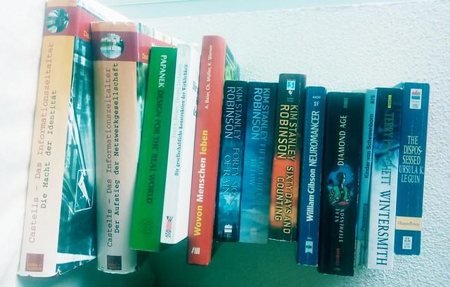 Zehn Bücher