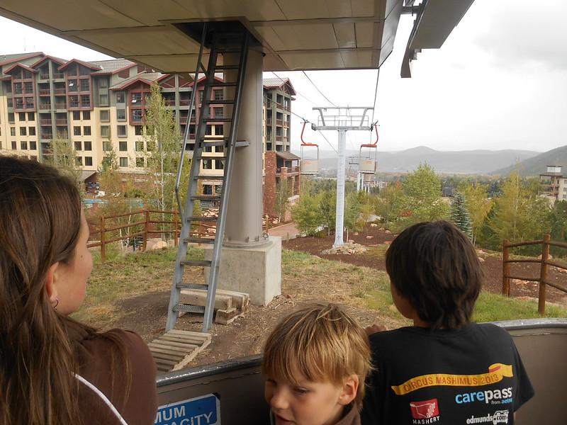 The Canyons Resort, Park City, UT