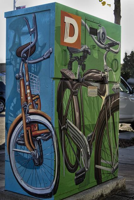 Bike Downey