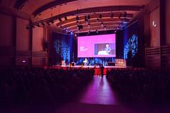 2014 - Ars Electronica Gala