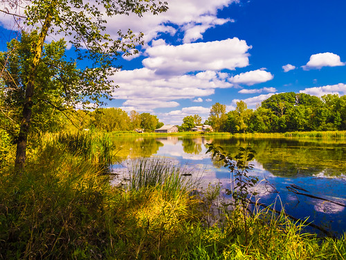 Kesling Wetland and Farmstead