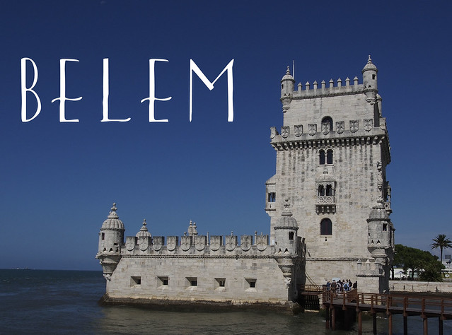Belem, Lisbon, Portugal, travel,