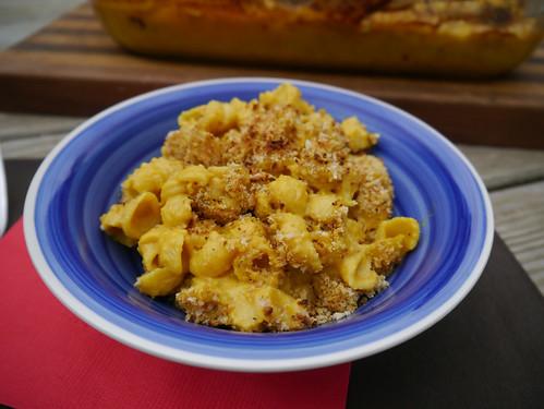 2014-09-23 - Butternut Squash Mac & Cheese - 0005 [flickr]