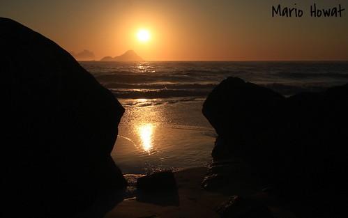 sunset sun riodejaneiro sunrise natureza nascerdosol barradeguaratiba praiadoperigoso pedradatartaruga praiasdoriodejaneiro