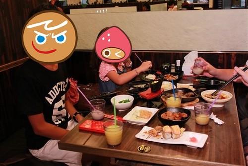 高雄松江庭日本料理店-哥哥妹妹都愛吃的日式料理 (12)